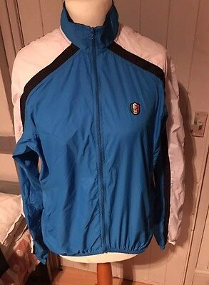 Gents Campagnolo Windcheater Cycling Jacket L