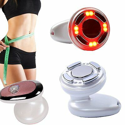 Cavitation Skin Tightening Fat Remove Radio Frequency RF Lose Weight Slimming