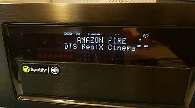 Denon AVR-X4100W 7.1 Channel 200 Watt Receiver