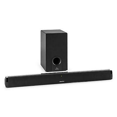 Soundbar Lettore DVD Film Teatro Home Cinema Theater Audio Surround TV Casa