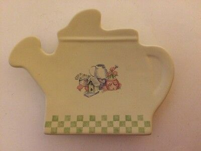 Sonoma spoon rest Home Goods watering can NWT