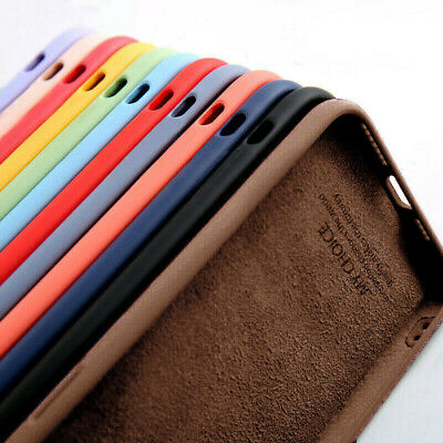 For iPod touch 5th/6th 6s 7 Case Silicone Clear Cover Bumper Rubber Shockproof