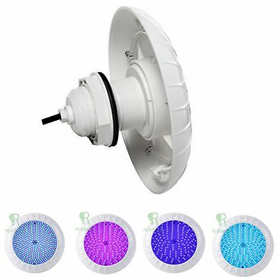 led swimming pool lights RGB Color 16 mode For 2 inch Wall Fittings CE IP68
