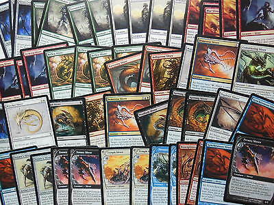 XXX 50 SLIVER englisch diverse editionen magic the gathering NEARMINT - EXC XXX