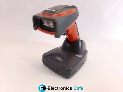 HHP 4820I POS Point of Sale Wireless Barcode Scanner