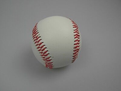New Sports Baseball Handgenäht, Ø 7 cm