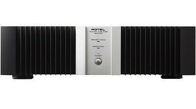 Rotel Rb-1070  Amplificatore Finale Stereo Due Canali