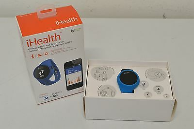iHealth  Wireless activity and sleep tracker orologio fitness watch