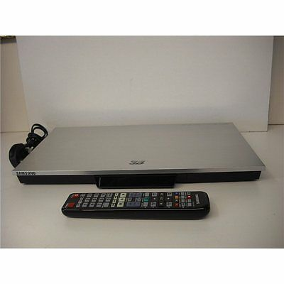 Samsung BD-D6900M -3D Blu-ray disc player with TV tuner