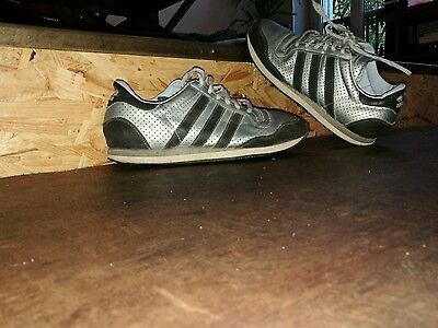 chaussure basket sneakers adidas galaxy pointure 39