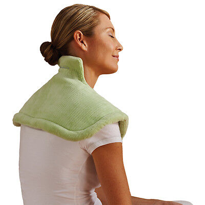 Sunbeam® Renue® Tension Relieving Heat Therapy 000885-Master Spa Green Open box