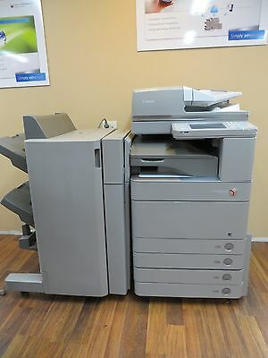 Refurbished Canon imageRUNNER Advance C5045 Copier