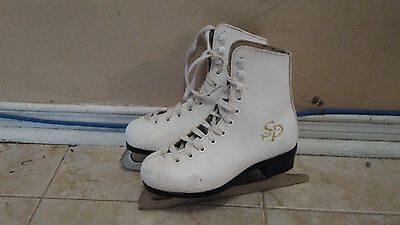 Youth Ice Skate Size 13