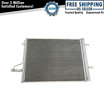 AC Condenser A/C Air Conditioning Direct Fit for Ford C-Max Escape Truck SUV New
