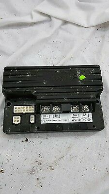 freerider fr1 ecu controller dynamic  rhino 2 ds160 mobility scooter