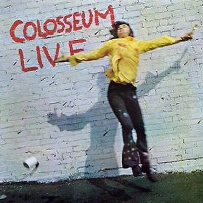 Colosseum - Colosseum Live: Remastered & Expanded Edition [New CD] UK - Import