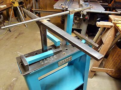 PEXTO PLATE AND STAND and FORMING STAKES SHEET METAL FIFTIES LOOK HOT ROD DREAM