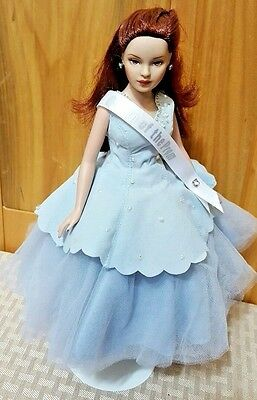 Tonner Tiny Kitty Collier Queen of the Prom