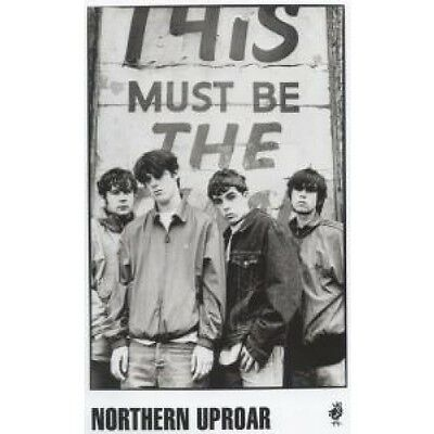 NORTHERN UPROAR This Must Be The PHOTOGRAPH Heavenly B/W/ Group Promo Photo