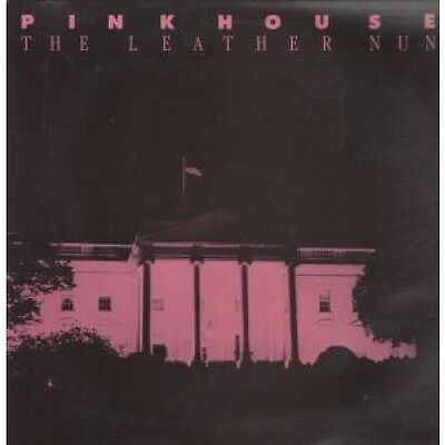 "LEATHER NUN Pink House 12"" VINYL UK Wire 1986 3 Track Extended Version"