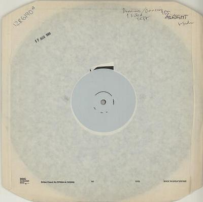 "Pet Shop Boys Domino Dancing - One... 12""  record (Maxi) UK promo"