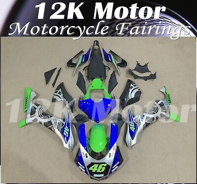 YAMAHA R1 YZF-R1 YZF R1 2015 2016 2017 Fairings Kit Fairing Set Custom Design 4
