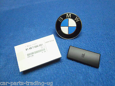 BMW Z4 e85 Roadster Cover NEW Drink Holder Cup Holder New 51457056651 7056651