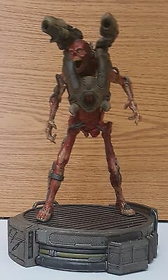 """Doom Limited Collectors Edition 12"""" Revenant Statue - NO GAME - NEW IN BOX"""