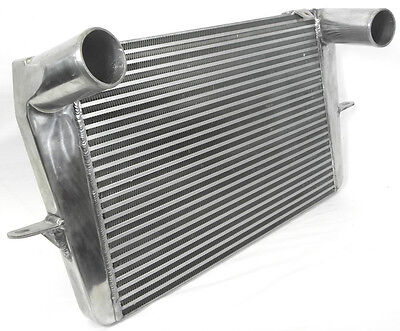 Universal Lightweight Alloy Front Mount Intercooler ideal for Turbo conversion.