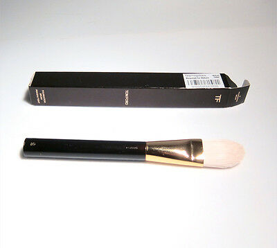 Used Once TOM FORD Foundation Brush 01