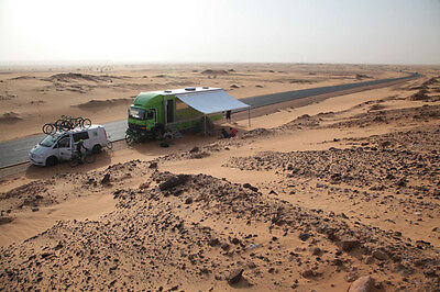 Racetruck Motorhome & Expedition Vehicle