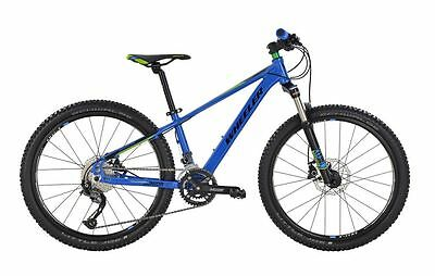 Wheeler Junior 400 Moutainbike 24 Zoll