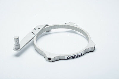 Chimera Speed Ring for use on Lowell Tota Light