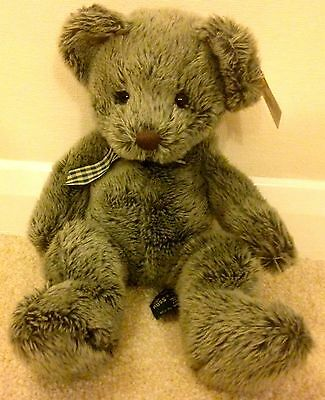 ashley bear new with labels russ collectable