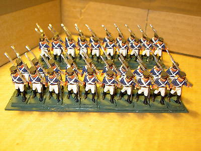 1/72 French Napoleonic Army's