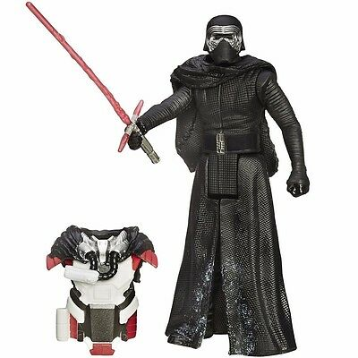 STAR WARS Episode VII The Force Awakens DX FIGURE KYLO REN TAKARA TOMY Japan
