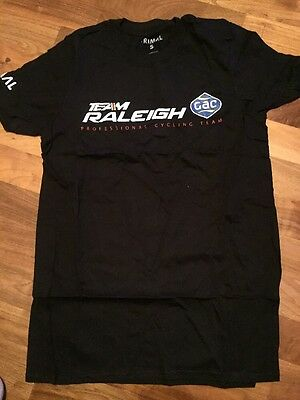 Team Raleigh Short Sleeve T-shirt