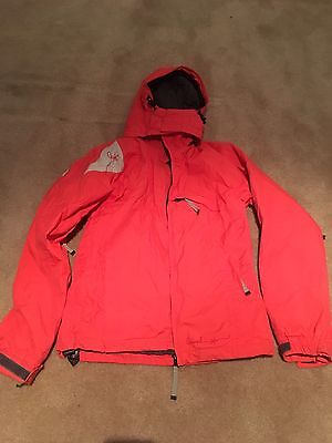Girls Animal Ski Jacket Age 8-10