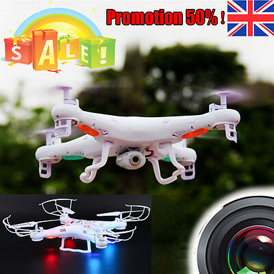 Child X5C-1 2.4Ghz 6-Axis Drone RC Quadcopter aircraft Gyro with HD Camera Fine