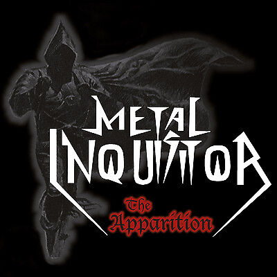 METAL INQUISITOR The Apparition Gatefold-Vinyl-LP ( 300902 )