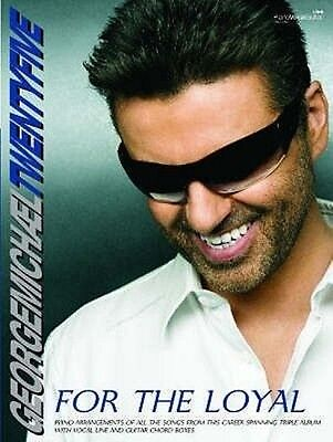Twenty-five: for the Loyal by George Michael Paperback Book