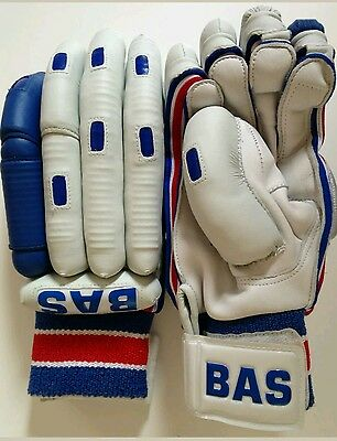 BAS Players Edition Batting Gloves Right Handed Endorsed by Virat Kohli, Dhoni