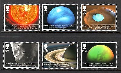 2012 Space Set U/m - Below Face