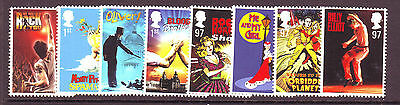 2011 Musicals Set Fine U/m - Below Face