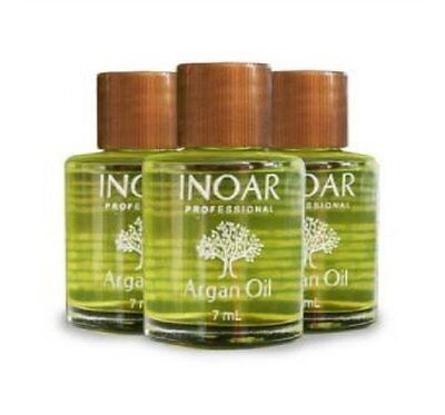 Argan oil Inoar Serum 7ml