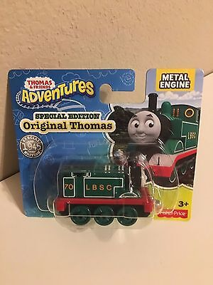 Special Edition ORIGINAL DESIGN THOMAS- Green Paint from 1945- NIP- FREE SHIP