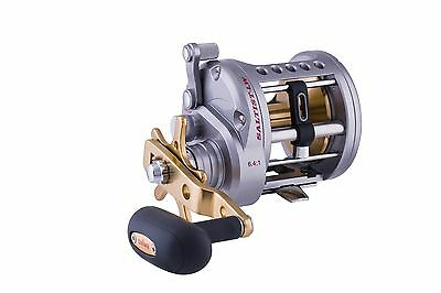 Saltist 30LW Overhead Fishing Reel