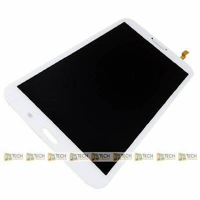 Galaxy Tab 3 T310 LCD Digitizer White