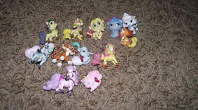 Disney Palace Pets figures lot