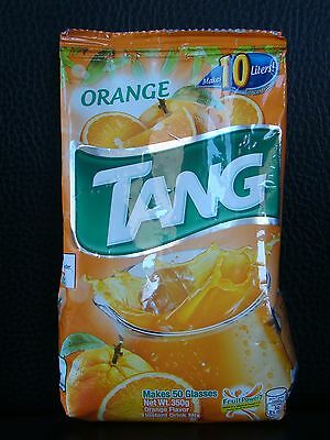Tang Instant Drink Mix - Powder/Orange Flavor (350g)